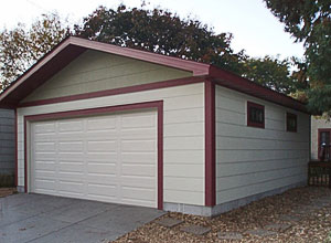 Taddu0027s Garage